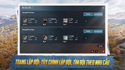 PUBG MOBILE VN - MAP Mu1edaI LIVIK android2mod screenshots 8