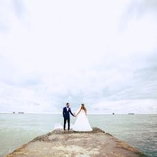 Wedding photographer Aslan Akhmedov (Akhmedoff). Photo of 11.01.2017