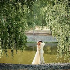 Wedding photographer Ilya Makarov (Makaroff). Photo of 28.08.2016