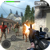 Zombie Hunter Last Day In City 3D Android APK Download Free By Merry Soft Studio