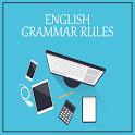 Englis Grammar Rules icon