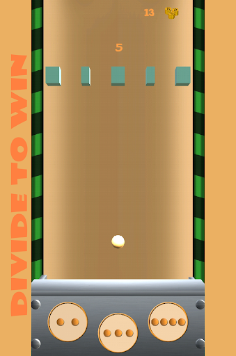 B-Divided screenshot 1