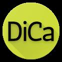 DiCa icon
