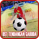 Songs Ost Garuda Kick (Music Video Lyrics) APK