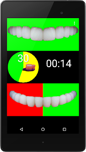 Toothbrush Pacer- screenshot thumbnail
