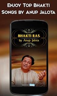 Anup Jalota Bhaktigeet and Bhajans - náhled
