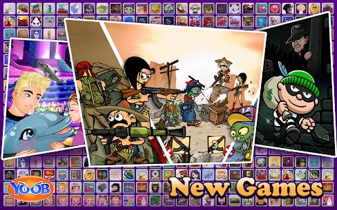 YooB Games 4