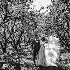 Wedding photographer Lena Fomina (LenaFomina). Photo of 06.07.2018
