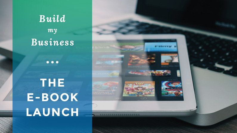 How to launch an e book in 5 steps everyone at leadpages is an expert in some area of marketing but most of us also have expertise in other fieldsor know and care about people who do fandeluxe Gallery