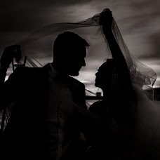 Wedding photographer Irina Pervushina (London2005). Photo of 14.10.2017