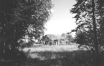 Photo: Saarenpaa
