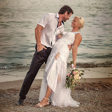 Wedding photographer Daniela Tanzi (tanzi). Photo of 12.08.2018