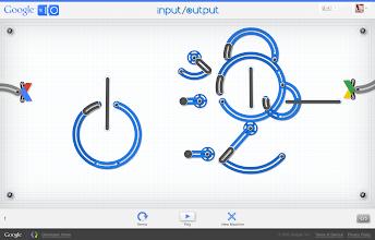 Photo: input/output! http://goo.gl/8yBi6