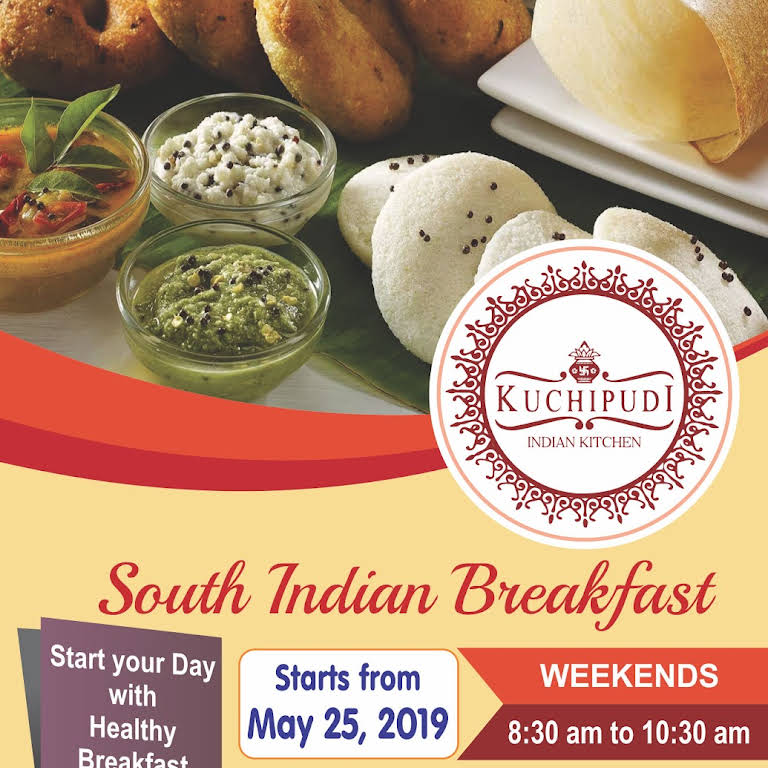 Kuchipudi Indian Kitchen Indian Restaurant In Irving