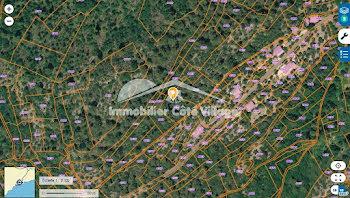 terrain à Peillon (06)