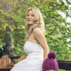Wedding photographer Mihail Dulu (dulumihai). Photo of 07.01.2016
