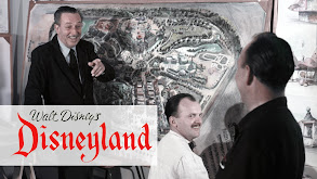 Walt Disney's Disneyland thumbnail