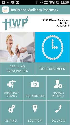 Health Wellness Pharmacy