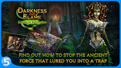 Darkness and Flame 4 (free to play) screenshot 1