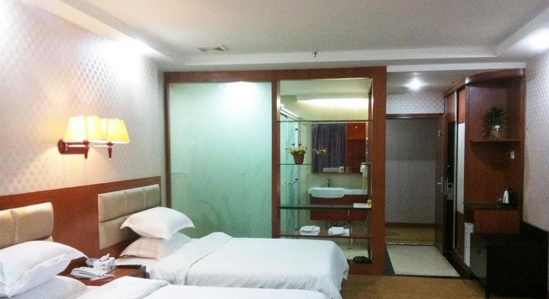 Golden Flower Hotel