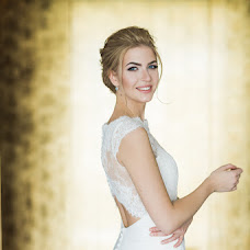 Wedding photographer Oleg Shashkov (shashkov). Photo of 29.05.2018