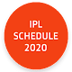 Download IPL Schedule 2020 For PC Windows and Mac