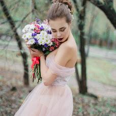Wedding photographer Zhanna Turenko (Jeanette). Photo of 07.10.2016