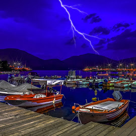 by Marianna Sklia - Transportation Boats (  )