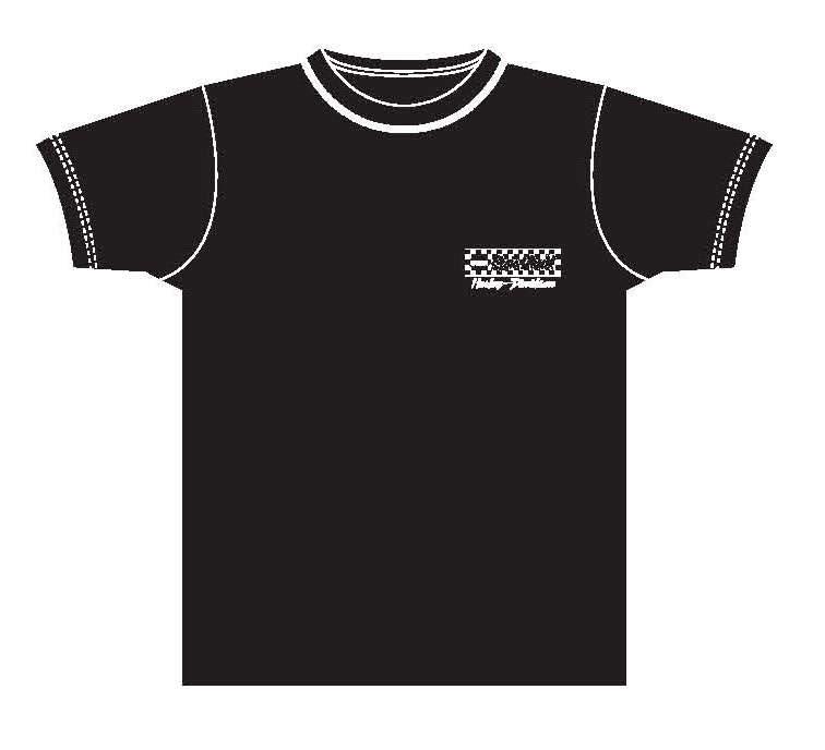 Regio Utrecht erkemeder t-shirt heren
