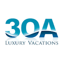 30A Luxury Vacations icon