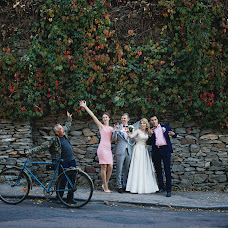 Wedding photographer Oleksandr Shvab (Olexader). Photo of 04.02.2018
