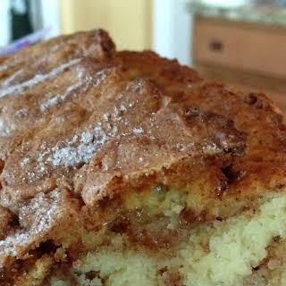 Amish Apple Cinnamon Bread Recipes.