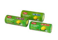 Angebot für Pely Müllbeutel im Supermarkt Allyouneed.com