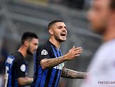 Inter Milaan maakte een achterstand nog helemaal goed in het absolute slot