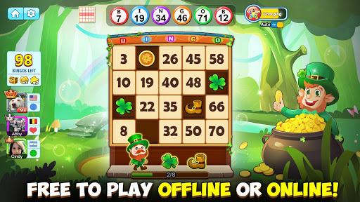 Bingo Holiday: Free Bingo Games apkmr screenshots 2