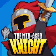 Mr.Kim, The Mid-Aged Knight