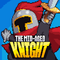 Mr.Kim, The Mid-Aged Knight APK