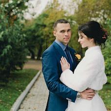 Wedding photographer Natalya Veselova (vesnaphoto). Photo of 27.11.2015