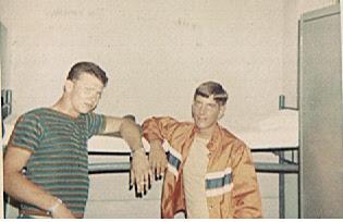 "Photo: Rich Rotzman & Paul ""Pete"" Lincoln"