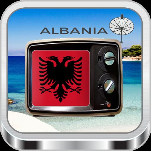 Albanian TV