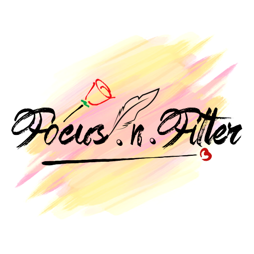 Focus n filter - Name Art (app)