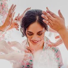 Wedding photographer Melba Estilla (melestilla). Photo of 12.12.2017