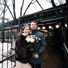 Свадебный фотограф Женя Кудрявцева (jenya-ph). Фотография от 15.12.2017