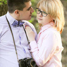 Wedding photographer Sergey Kolcov (serega586). Photo of 18.05.2015