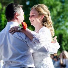 Wedding photographer Ivan Andreevich (RiaWorld). Photo of 18.06.2016