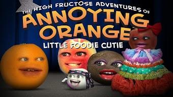 Season 2 Episode 1 Little Foodie Cutie