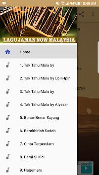 download lagu tak tahu malu chipmunk mp3