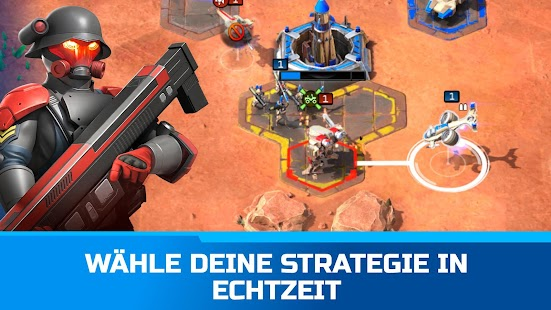 LedOClFm9wIGhdNIFNTO7xDoatDIDyFOh-6l47FG3zcxChJ7mGr3VSkvTBXQX_MSXT04=h310 Gametipp zum Wochenende - Command & Conquer Rivals PVP ist neu im Play Store Games Google Android Software