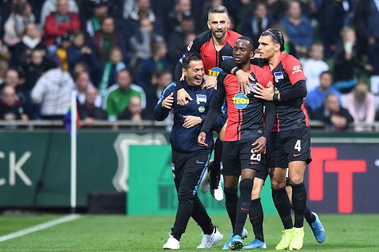 🎥 Bundesliga : nouveau but splendide de Lukebakio, le derby de la Ruhr a été disputé, le Bayern s'est fait peur