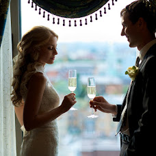 Wedding photographer Ivan Kurchenko (KIVphotomaker). Photo of 15.07.2013